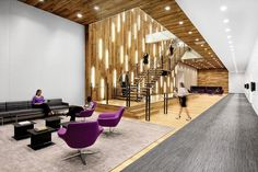 Good Health: Bayer Healthcare by Gensler | Projects | Interior Design