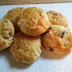 My grandmother is Scottish and her family made GREAT scones. In search of the best scone recipe in the world I have adapted their rec. Pastry Recipes, Cooking Recipes, Scone Recipes, Easy Cooking, Brunch Recipes, Breakfast Recipes, Best Scone Recipe, Breakfast Pastries, Pastry Blender
