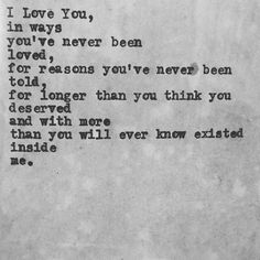 I love you babe. I can't wait to see you again -pj Love Poems, Love Quotes For Him, Great Quotes, True Quotes, Quotes To Live By, Inspirational Quotes, Qoutes, The Words, Tu Me Manques