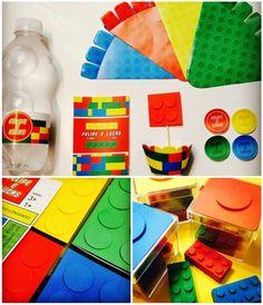 .: | IDEALIZE | :.: LEGO