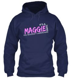 It`s a Maggie Thing (Limited Edition) | Teespring