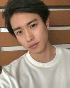 Pretty Boys, Cute Boys, Bokuaka, Stage Play, Japanese Boy, Cute Actors, Haikyuu, Handsome, Celebs
