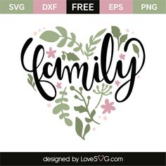 Pencil & Watercolor designs, Clip Art, SVG Cut Files by EmmyKalia Wreck This Journal, Family Signs, Family Quotes, Mom Quotes, Best Friend Tattoos, Free Svg Cut Files, Cricut Creations, Cricut Vinyl, Svg Cuts