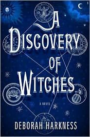 A Discovery of Witches (All Souls Trilogy #2) - Deborah Harkness