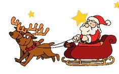 5820 Holiday Gifs - Gif Abyss - Page 2 Christmas Jokes, Christmas 2015, Merry Christmas, Animated Reindeer, Holiday Gif, Xmas Greetings, Fairy Gifts, Christmas Graphics, Gif Animé