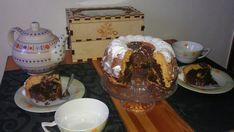 erster Marmorkuchen