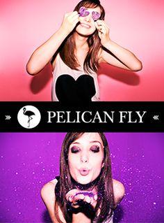 Pelican Fly  www.pelicanfly.com