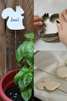 35 Garden Markers Ideas & Images To Inspire You - You Should Grow