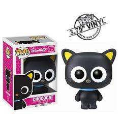 Sanrio Pop! Vinyl Figure Choco Cat - Funko Pop!