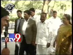 Cong high command on AP