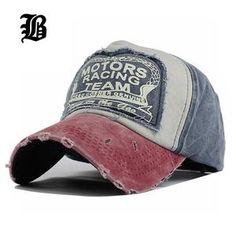 81e4626566905  FLB  Wholesale Spring Cotton Cap Baseball Cap Snapback Hat Summer Cap Hip  Hop Fitted Cap Hats For Men Women Grinding Multicolor   Tech Slime
