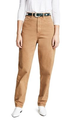 Étoile Isabel Marant Forsy Jeans Slimming World, Isabel Marant, Fall Pants, Skinny, Fashion Over 50, Womens Fashion For Work, Work Casual, Street Style Women, Hot