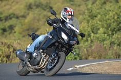 We've just tested the large, powerful Versys 1000, a versatile Kawasaki big bike now on-sale across India.