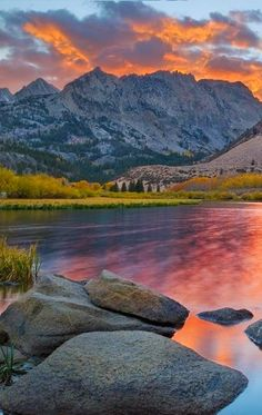 Eldorado National Park,Bishop ,California