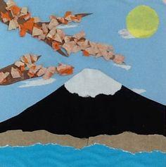 Grace S. - Grade 8 (Miniature Collage)