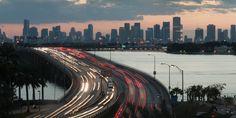 Noleggio auto a Miami: cosa serve sapere