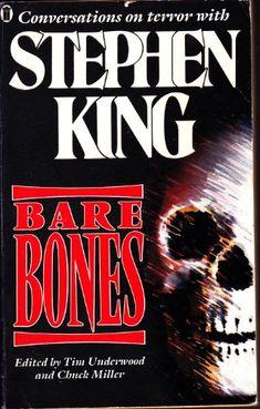 Bare Bones - Conversations on Terror with Stephen King av Tim Underwood and Chuck Miller and Stephen King