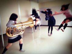 Instrument-Blasting Photos : band memes