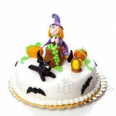 Sunt Vrajitoarea cea Rea! Birthday Cake, Desserts, Food, Tailgate Desserts, Deserts, Birthday Cakes, Essen, Postres, Meals
