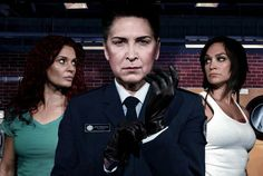 Wentworth TV Show | Foxtel is headed back to the laundry press for a fourth season of its ...
