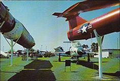Florence Air And Missile Museum Florence South Carolina