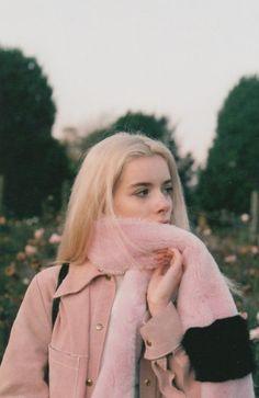 Sad girls on film, 35mm melancholy by Chloe Sheppard   Photography   HUNGER TV