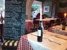 http://www.hamburg-fotos-bilder.de/ Italienisches Restaurant Hamburg - Trattoria Anna e Luciano