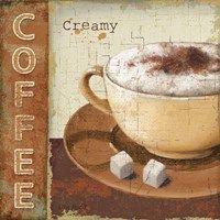 Coffee Lovers I Fine-Art Print
