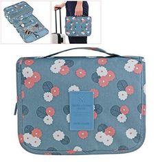 Oferta: 8.99€ Dto: -30%. Comprar Ofertas de ULTNICE Bolsa del Impermeable colgante lavado bolso almacenamiento de maquillaje cosméticos aseo caso bolsa de viajes organiz barato. ¡Mira las ofertas!