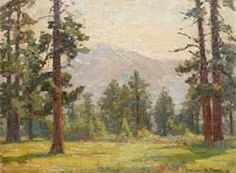 Early California Impressionism - Bing Images