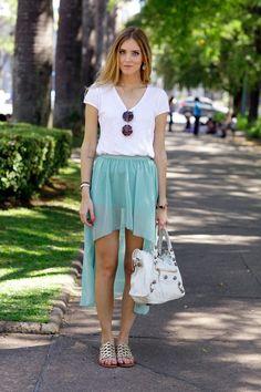 Windsorstore skirt