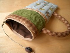 Coffeemug pouch 21 | PatchworkPottery | Flickr