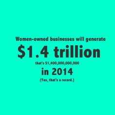 Women launch more than 1200 businesses a day, according to new report