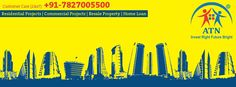 Make investment in the New Projects in Noida Extension for lucrative returns. Book residential ventures, commercial offices, mega shopping malls or other entertainment options all offer  attractive returns on investments.