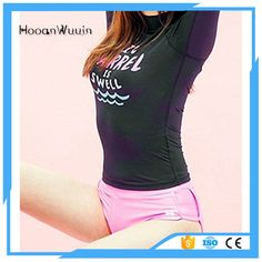 long sleeves high waist swimwear diving suit bikini set swimwear outdoor sport surfing suit