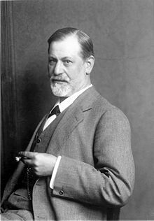 Sigmund Freud (link naar artikel)