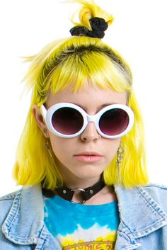 Neu Cobain Sunnies - up in our New Arrivals!!
