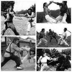 Five Shaolin Masters (1974) David Chiang,Ti Lung,Fu Sheng,Chi Kwan Chung,Meng Fei,Wang Lung Wei,Fung Hak-On,Leung Kar Yan, Tsai Hung,Chiang Tao. Director: Chang Che.