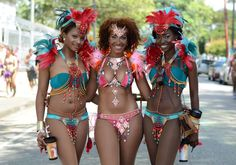 CARNIVAL; Our Culture, Our People, Our Islands!