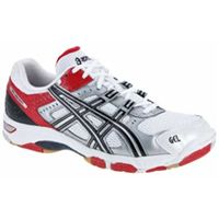 Asics Gel Rocket Men's Squash Shoes Squash Shoes, Asics, Heels, Sneakers, Men, Fashion, Heel, Tennis, Moda