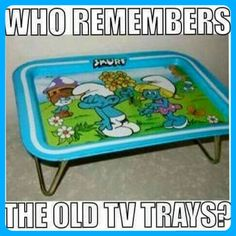 Yep I had one !