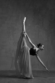 <<Nina Bottacin (The Bolshoi Ballet Academy) # Photo © Daria Chenikova>>
