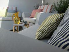 #PascalDelmotte #interiordesign #design #decorating #residentialdesign #homedecor #colors #decor #designidea #terrace #chairs #pillows #decanter Design Agency, Terrace, Villa, Throw Pillows, Interior Design, Chair, Bed, Projects, House