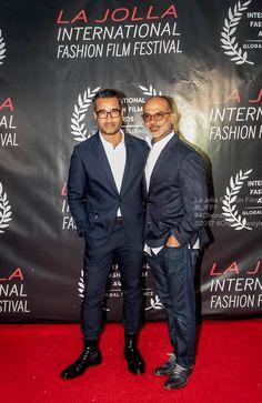 Alexander Ad producer and designer. La Jolla, Suit Shoes, Film Fashion, Red Carpets, Film Festival, San Diego, Menswear, Entertaining, Celebrities