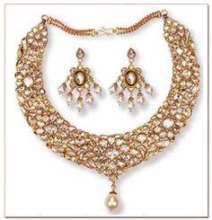 mughal+jewelry | Mughal Jewellery