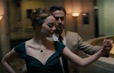 La La Land (2016) - Emma Stone and Ryan Gosling #lalaland #emmastone #ryangosling