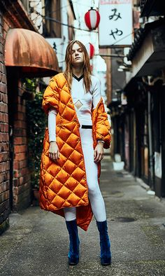 2016-17 AUTUMN & WINTER PERFECT TREND GUIDE | VOGUE