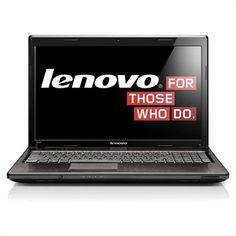 "Lenovo G570 4334-9KU 15.6"" Notebook, Intel Core i5-2450M (2.5GHz), 4GB DDR3 Memory, 500GB HDD, DVDRW, Intel HD Graphics, Windows 7 Home Premium 64-Bit"