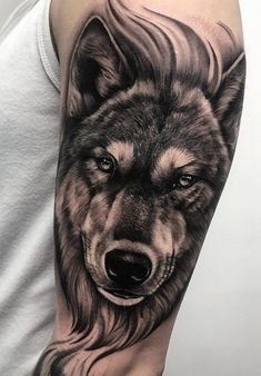 As we mentioned above, today we're going to satisfy our ink hunger with the most beautiful wolf tattoo designs that the internet has ever seen Wolf Tattoo Design, Tattoo Designs, Beautiful Wolves, Most Beautiful, Music Tattoos, Tatoos, Wolf Tattoos, Sleeve Tattoos, Bobby