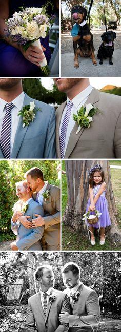 Momentos, Gay Wedding
